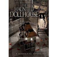 Haunted Dollhouse [DVD]