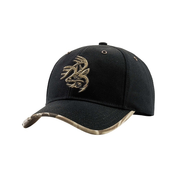 Legendary Whitetails Mens Canvas Cross Trail Workwear Cap - One size