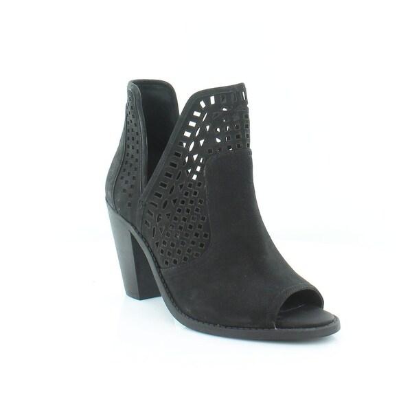 Jessica Simpson Cherrell Women's Boots Black