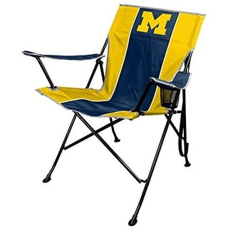 Rawlings 08953083111 ncaa tailgate chair mi