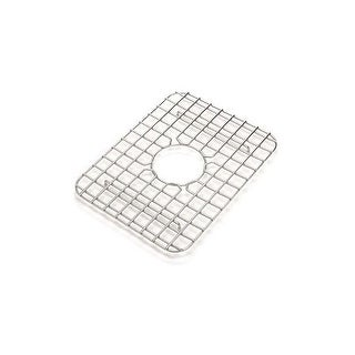 Franke CK19 Ceramic Plus Single Basin Stainless Steel Sink Rack