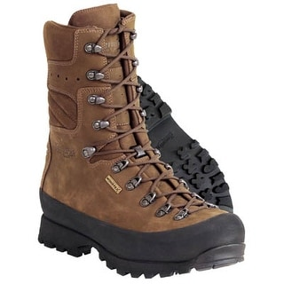 Kenetrek Men's Mountain Extreme Ni Boot Wide 12 KE-420-NI-12W