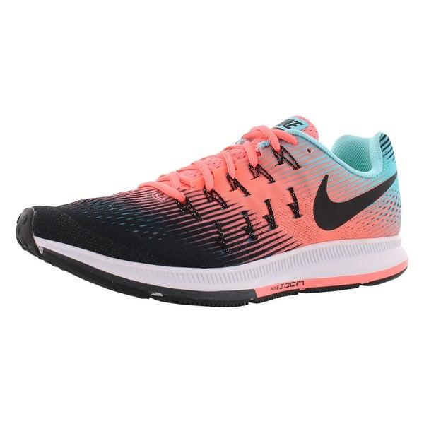 nike men's air zoom pegasus 33 running shoes