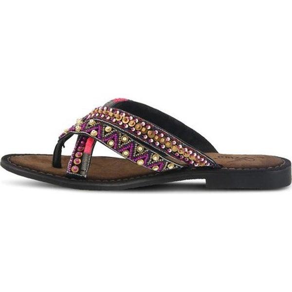 Azura Women/'s   Triage Thong Sandal