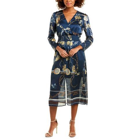 Wayf Midi Dress