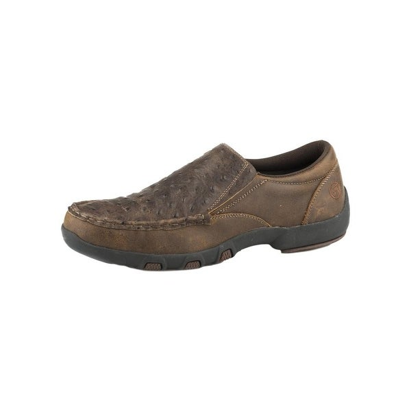 roper casual shoes