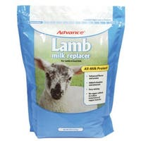 Manna Pro 0094050217 Advance Lamb Milk Replacer, 8 Lb