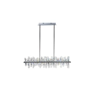 Link to Finesse Decore Quintessential Chandelier // XX Lights Similar Items in Pendant Lights