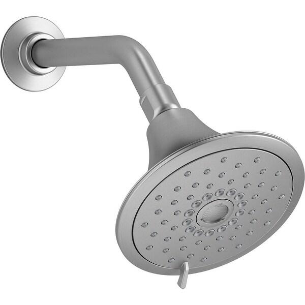 Kohler K-22169-G Forte 1.75 GPM Multi-Function Shower Head