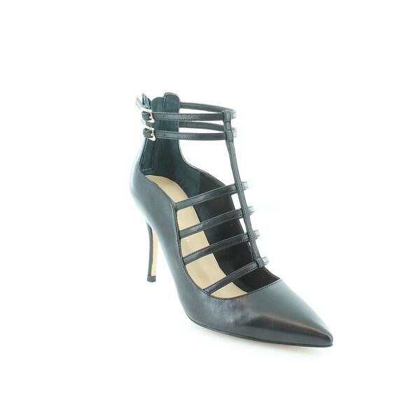 Ivanka Trump Domin Women's Heels Black - 7