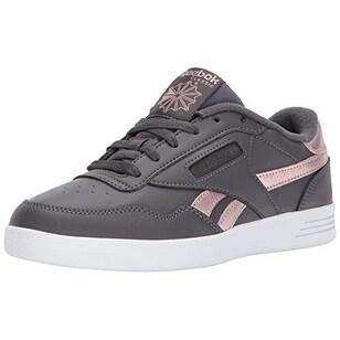 91d8f4390478 Shop Reebok Women s Club Memt Track Shoe