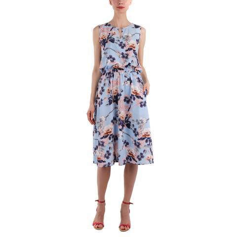 Jet Dress