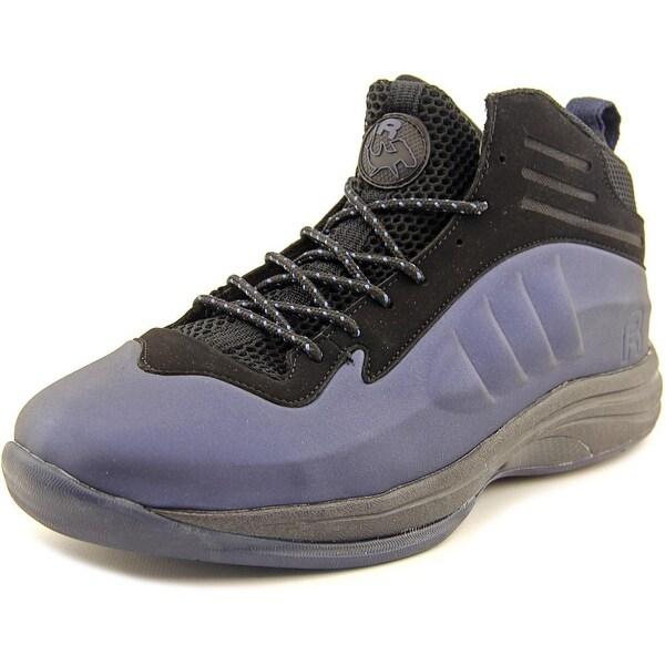 Rycore Hammerhead Men Round Toe Synthetic Blue Basketball Shoe