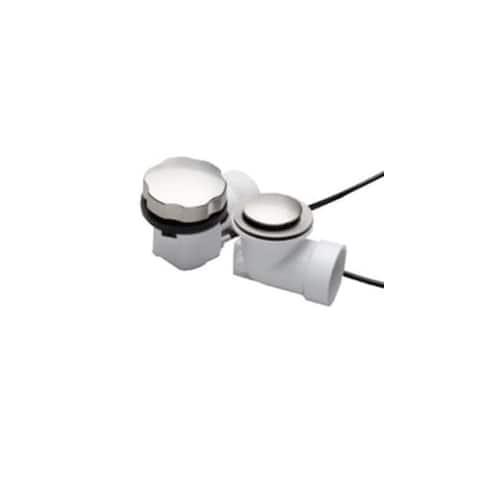 Monogram Brass MB643 Decorative Tub / Shower Drain Assembly -