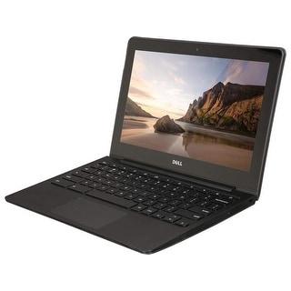 "Link to DELL 11.6"" Chromebook CB1C13 Intel Celeron 2955U 4GB 16GB SSD (Refurbished) Similar Items in Laptops & Accessories"
