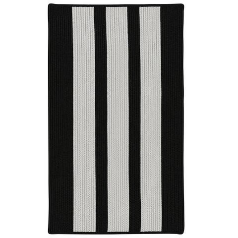 Everglades Vertical Stripe