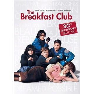 Breakfast Club 30th Anniversary Edition [DVD]