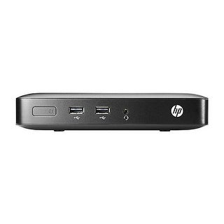 HP Thin Client - AMD G-Series Dual-core (2 Core) 1 GHz M5R72AT#ABA Desktop PC
