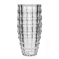 Godinger 44105 10 in. Windows Vase