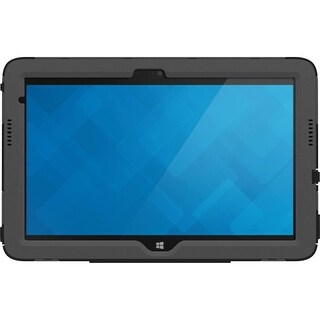 Targus THD115US Targus SafePort Rugged Max Pro Case for the Dell Venue 11 Pro Models 7130 & 7139 - Tablet - Black -