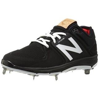 New Balance Mens Rev Lite Baseball Shoes Fantom Fit Lightweight - 10.5 extra wide (e+, ww)