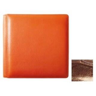 Raika NI 106 BROWN Scrap Book - Brown