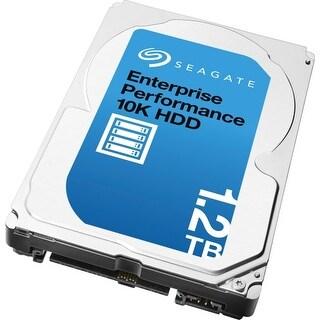 "Seagate Technology ST1200MM0098 Seagate ST1200MM0098 1.20 TB 2.5"" Internal Hard Drive - SAS - 10000 - 128 MB Buffer -"