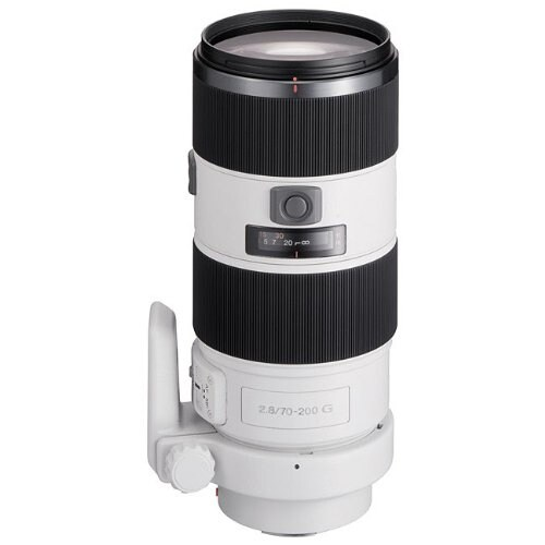 SAL-70200 70-200mm f/2.8 Lens