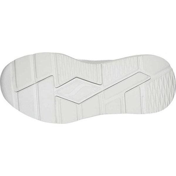 Rovina Clean Sheen Sneaker White