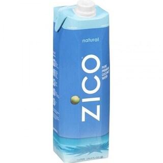 Zico Coconut Water - Coconut Water ( 12 - 33.8 oz bottles)