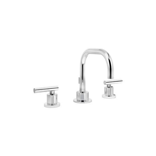 Symmons SLW-3512 Dia Widespread Bathroom Faucet - Free Shipping ...