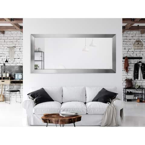 Mod Interior Oversized Wall Mirror