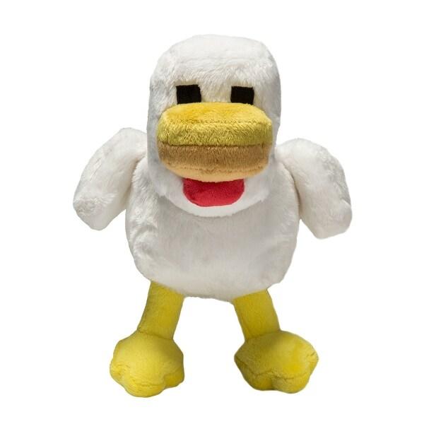 Minecraft Chicken Plush