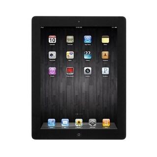 Apple iPad 4 MD510LL/A (16GB, Wi-Fi, Black) (Refurbished)