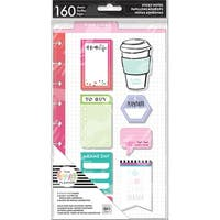 Happy Planner Sticky Notes 160/Pkg-.