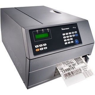 Intermec PX6i Thermal Transfer Printer - Monochrome - Label Print (Refurbished)
