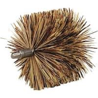 "Meeco Mfg. Co. Inc. 4"" Pellet Stove Brush 84333 Unit: EACH"
