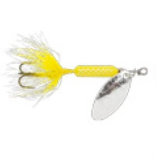 Yakima Rooster Tail 3/4 Yellow