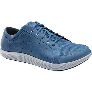 Altra Footwear Men's Cayd Sneaker Blue