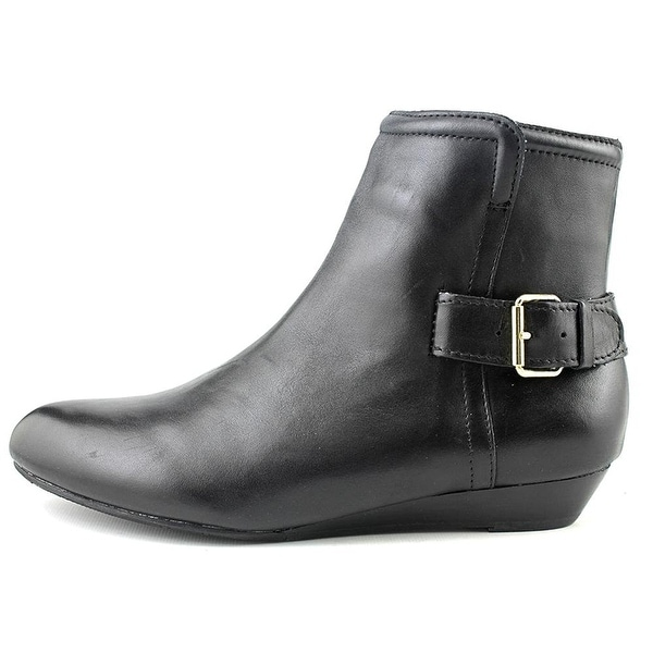 ARRAY Womens Love Leather Closed Toe Ankle Fashion Boots
