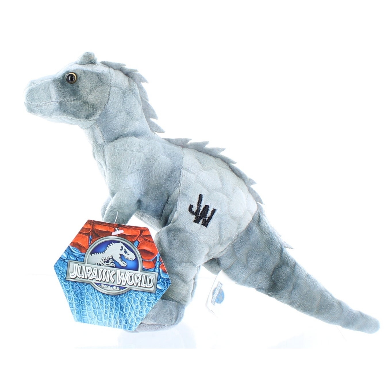 Aurora Monkey Stuffed Animal, Shop Black Friday Deals On Jurassic World 7 Plush Gray Indominus Rex Multi Overstock 13674096
