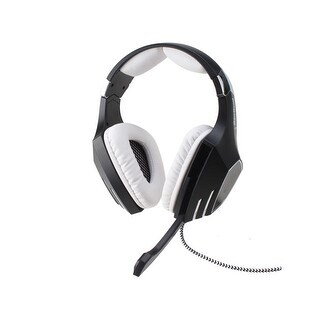 OMG USB Gaming Headset 7.1 surround W/ Microphone 50D Wired Game Headphone