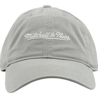 Mitchell Ness Womens Dad Hat Casual Hats Cap