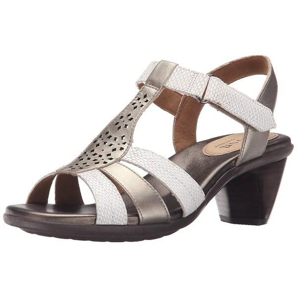 aravon sandals by new balance