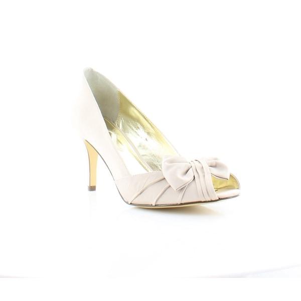 Nina Futura Women's Heels Powder Sand Lus