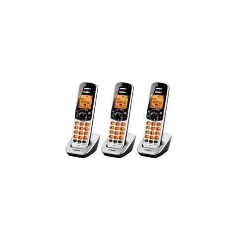 Uniden DCX170-3-R DECT 6.0 Extra Handset