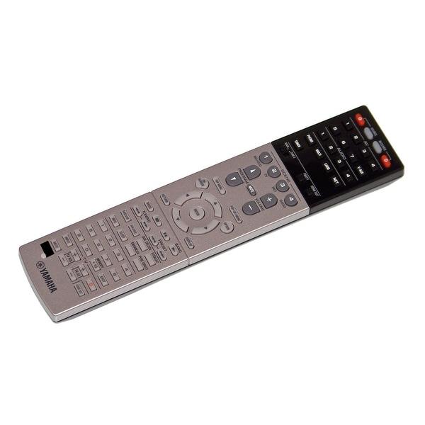 OEM Yamaha Remote Control Originally Shipped With: RXA1020, RX-A1020