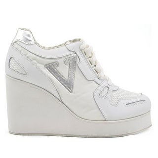 Volatile Women's Dip Wedge Fashion Sneakers