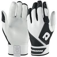Demarini Unisex Phantom Batting Glove, Adult, Black