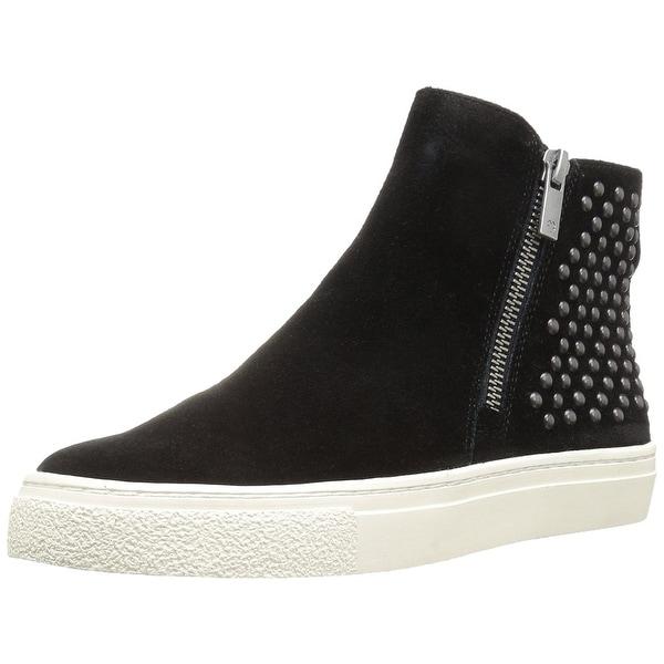 Lucky Women's LK-BAYLEAH3 Sneaker, Black, Size 7.0 - 7